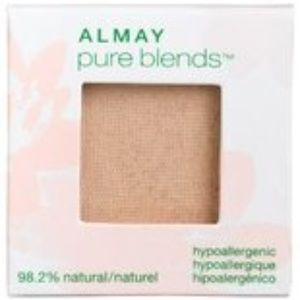 Almay Pure Blends Ivory 200 Eyeshadow New